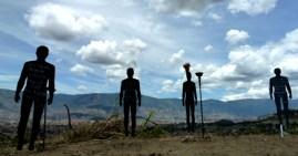 La Escombrera Comuna 13 CJL