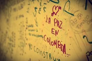 movimiento social social movement paz peace