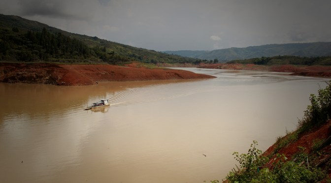 La Salvajina: The social and ecological impact of a dam