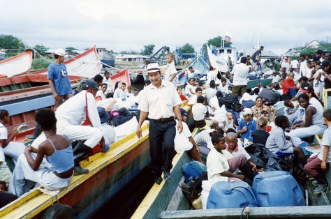 KK-retorno de la comunidad-2000