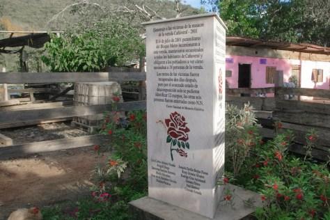 Cahocupana Cañaveral masacre