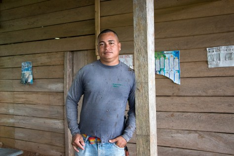 Enrique Cabezas