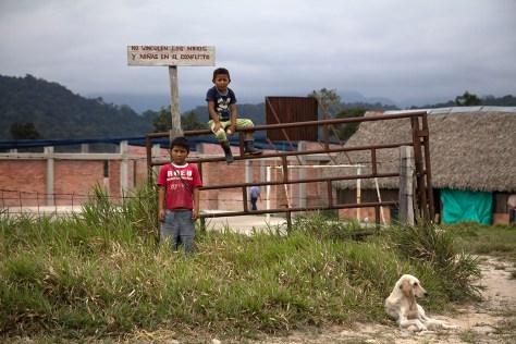 uwa, Casanare