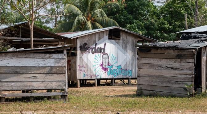 Truth and Memory in the Bajo Atrato region