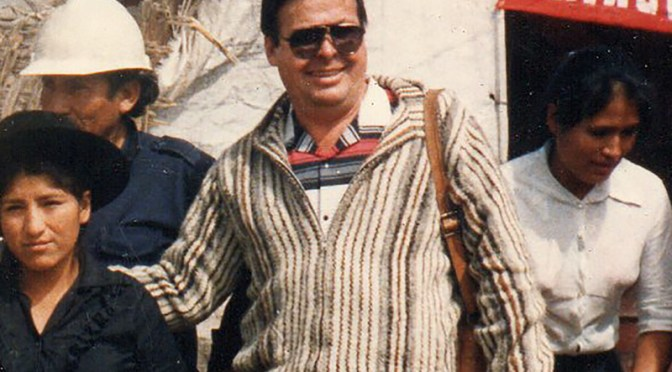 Asesinato del líder sindical Jorge Dario Hoyos Franco