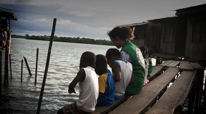Espacio Humanitario Puente Nayero