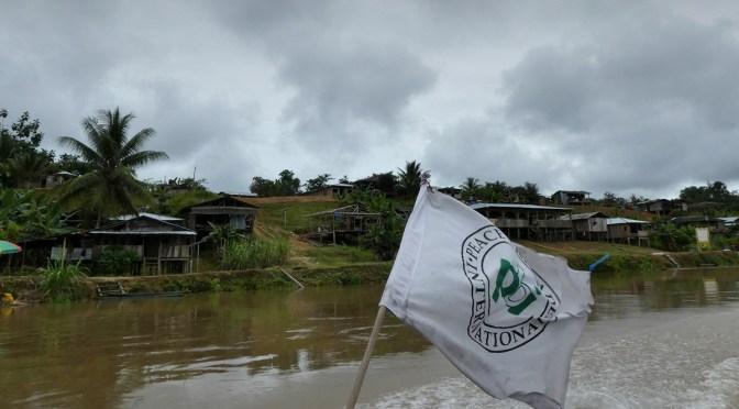 El pueblo Nonam celebra el retorno a su tierra