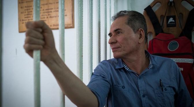 """Reinaldo Villalba: """"El caso de David Ravelo se presenta a la JEP en calidad de inocente"""""""