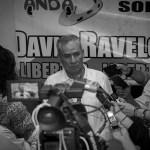 El caso de David Ravelo