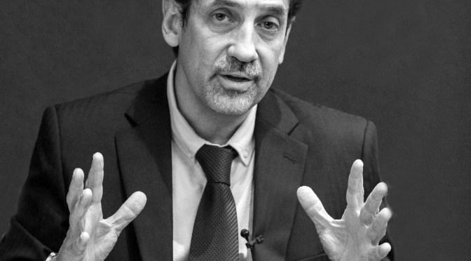 """""""Es fundamental construir confianza"""", dice el jefe de gabinete de la misión de la ONU"""