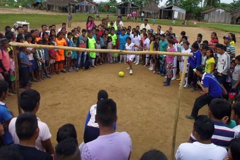 3. futbol