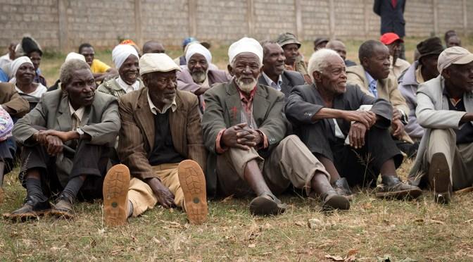 Kenia: La Lucha de los Guardianes del Bosque