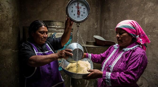 Honduras: Tierra de maíz y de hidroeléctricas