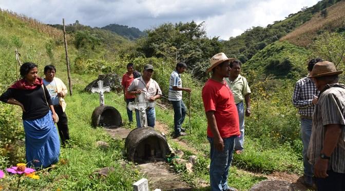 México: La lucha de  los Me'Phaa  contra la minería