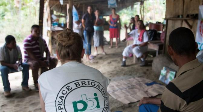 PBI Colombia busca una persona responsable de Sistemas