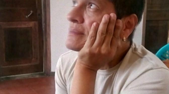 Rejuvenecer la dignidad: Walter Agredo
