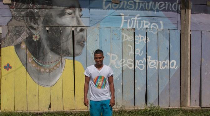Defender el derecho de las comunidades a recuperar lo que les pertenece: su territorio