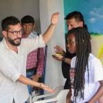 Rescatando saberes, protegiendo la vida: Universidad Intercultural de los Pueblos