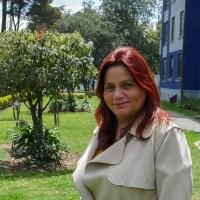 """""""La libertad de expresión es una utopía a la que yo aspiro"""": Claudia Julieta Duque"""