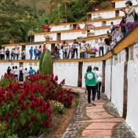 En Trujillo se sigue luchando por la justicia