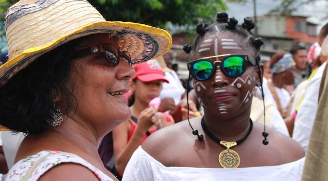 «Ser defensor o defensora de derechos humanos en Colombia significa levantarse en la incertidumbre…»