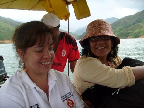 Berenice Celeyta y Olga Araújo-NOMADESC_BLOG