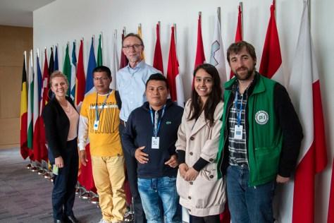 Reunión UE_Pichima_Blog