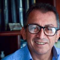 """""""Lo que motiva ser defensor es la rebeldía"""", Daniel Prado Albarracín"""