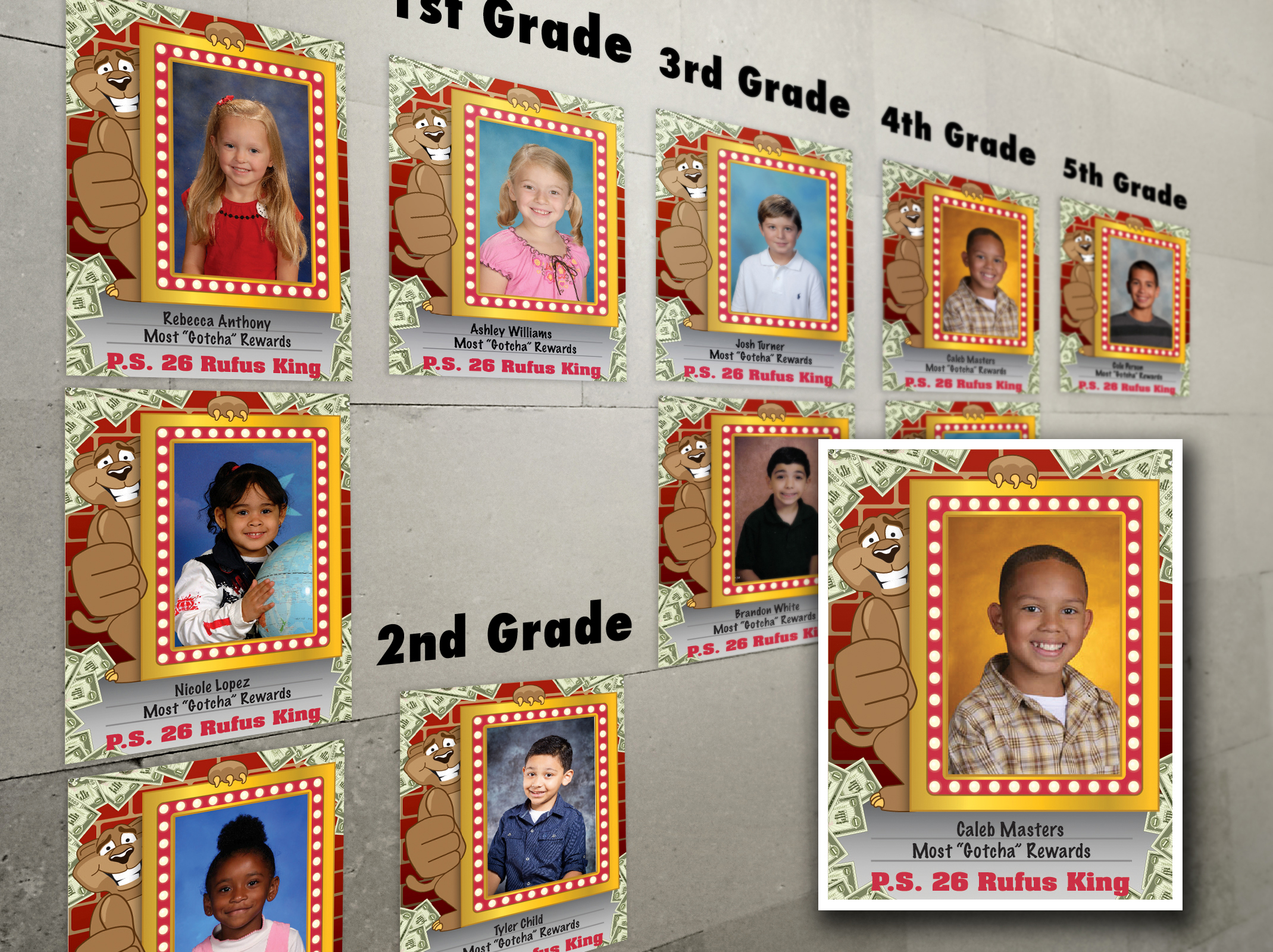 Pbis Posters