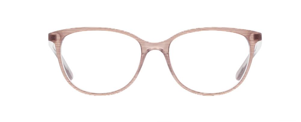 Moscow bril in het bruin