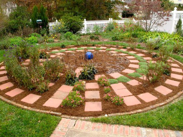 meditation garden design October   2012   pbmGarden