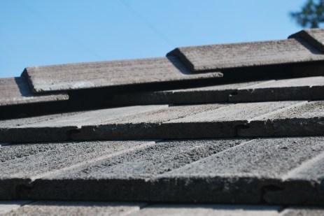 cap roof