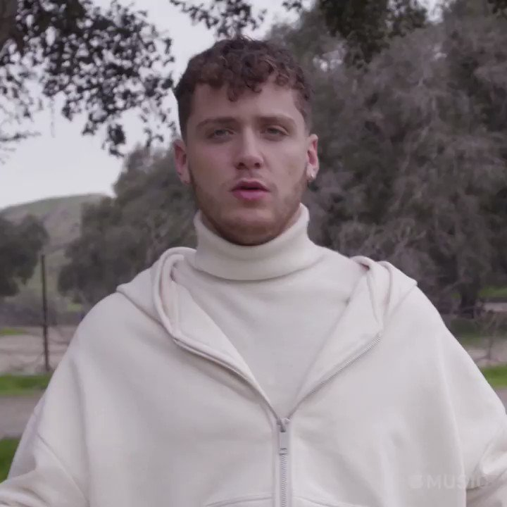 Image for the Tweet beginning: Our #UpNext artist @bazzi breaks