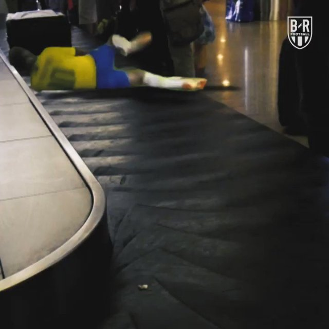 Neymar and Brazil rolling all the way home https://t.co/vT6ppZP5jS