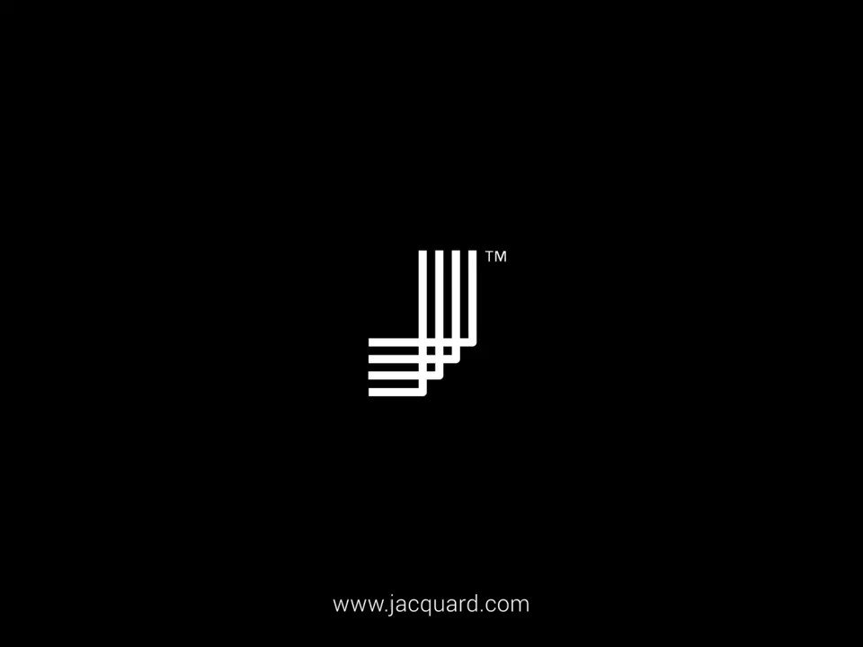 Image for the Tweet beginning: Jacquard brings computing to the