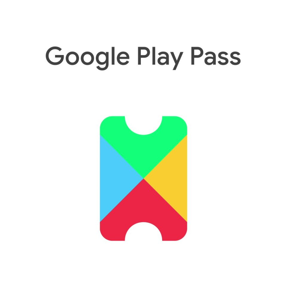 Image for the Tweet beginning: Google Play Pass is your