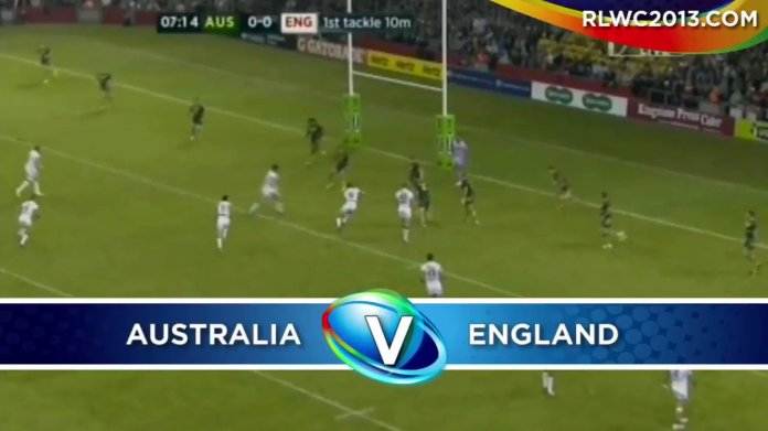 Image for the Tweet beginning: 📅 #OnThisDay, the 2013 Rugby