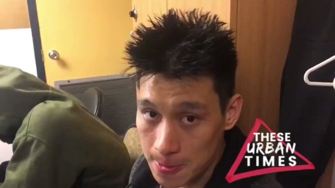 """RT @Eldorado2452 🏀👨🏽💻 """"Madison Square Garden will always be special no question, I'll always appreciate the fans, I'll always remember that""""  Last night, I spoke to @jlin7 on returning to NYC to face the Knicks next week in the @ATLHawks season opener #truetoatlanta #jeremylin #linsanity"""