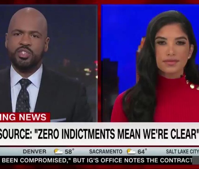 Madison Gesiotto On Twitter They Said They Trusted Mueller The Special Counsel Investigation Didnt End In The Result They Wanted Indictments