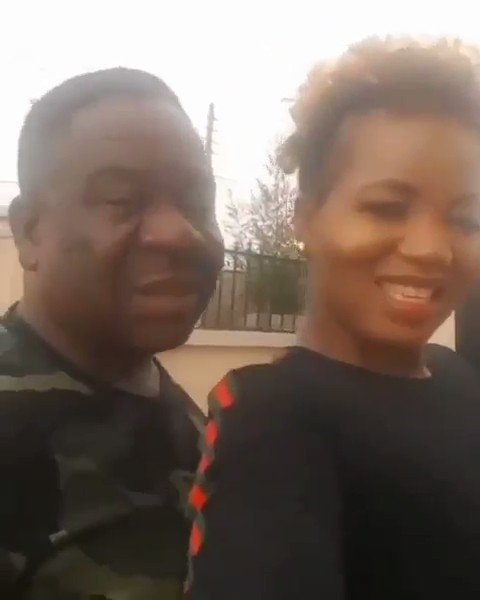 """B1Hs0fkTknQH6 CQ - [Video]: """"I Do Not Have Stroke"""" – Mr Ibu Cries Out"""