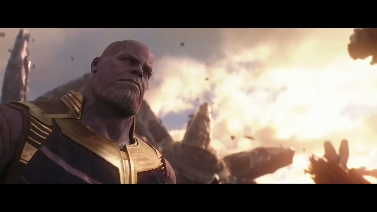 Image for the Tweet beginning: this leaked Avengers footage is
