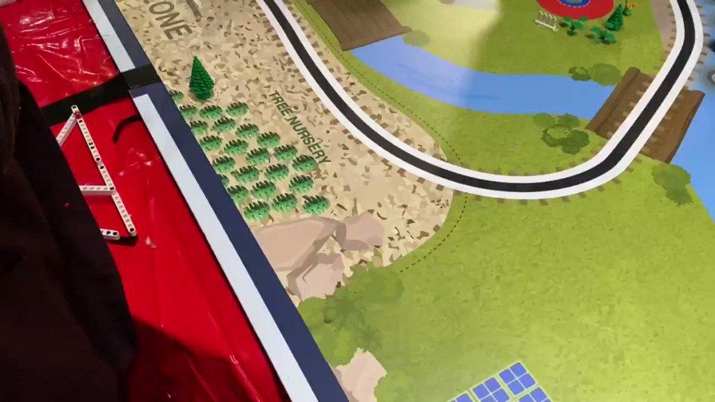 MedHxA mXBJjCukf - Raising Robots - LEGO Mindstorms EV3 & WeDo