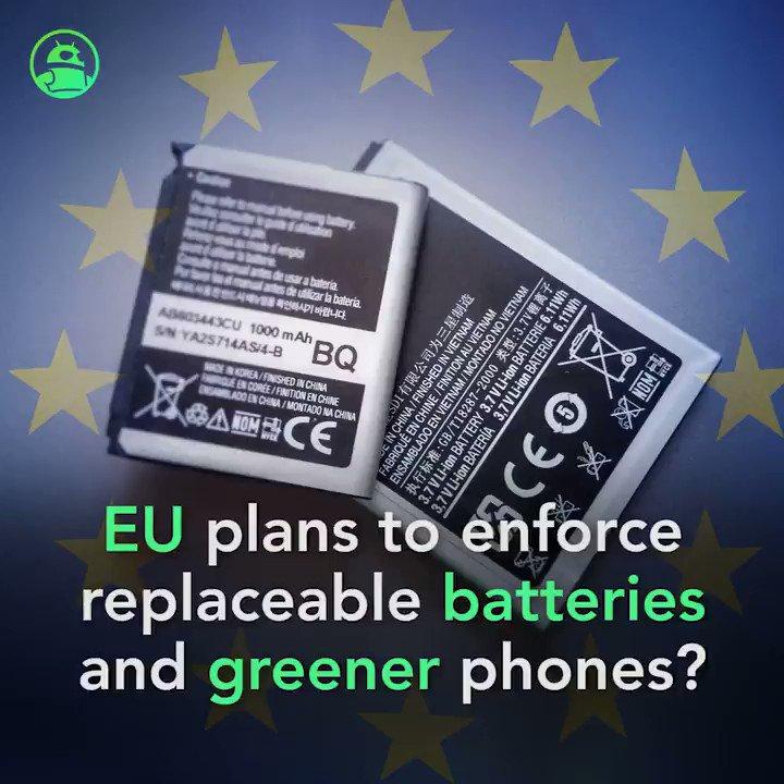 Image for the Tweet beginning: Leaked EU proposal could make