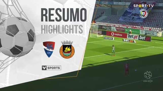 Big 3 points at home for Gil Vicente. They now sit 9 points above the relegation line with 4 matches left.  Rio Ave suffer awful loss. They still sit 5th in the last Europa spot but could fall to 6th if Famalicao win tonight.  Highlights ⬇️