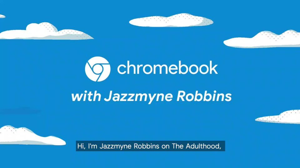 Image for the Tweet beginning: We tapped @jazzmynejay to share