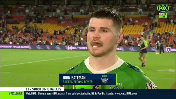 If you're English or support other countries in @RLWC2021 etc, you should have a second favourite team of @RaidersCanberra @NZWarriors @nthqldcowboys @NRLKnights in #NRL to connect with game's regional roots. Favourite team could be mine @TheParraEels. Gonna miss this cracker!