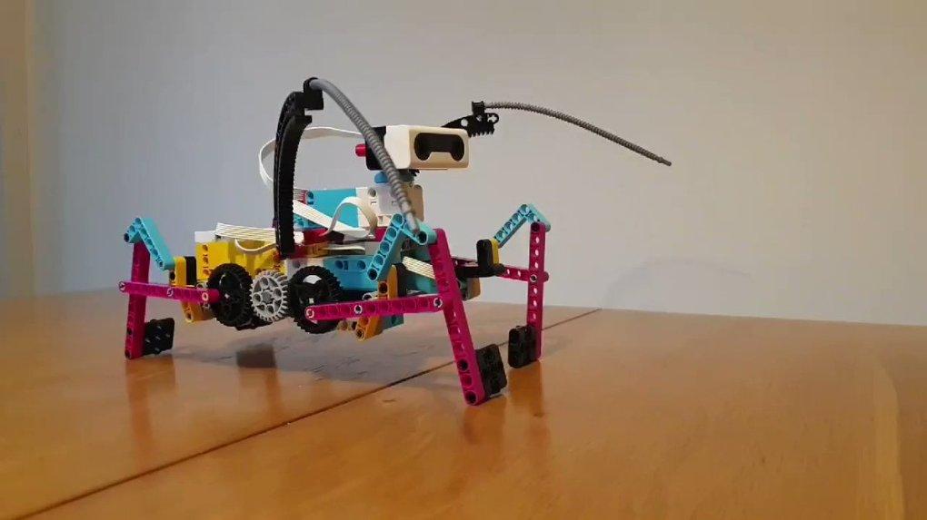 PyUFBL2FHrOXnAnS - Raising Robots - LEGO Education SPIKE Prime, MINDSTORMS & WeDo 2.0
