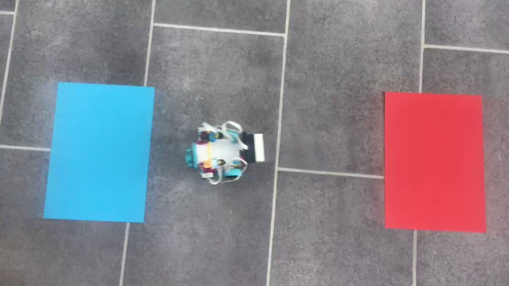 hc82totIKX LxWfy - Raising Robots - LEGO Education SPIKE Prime, MINDSTORMS, BricQ and WeDo 2.0