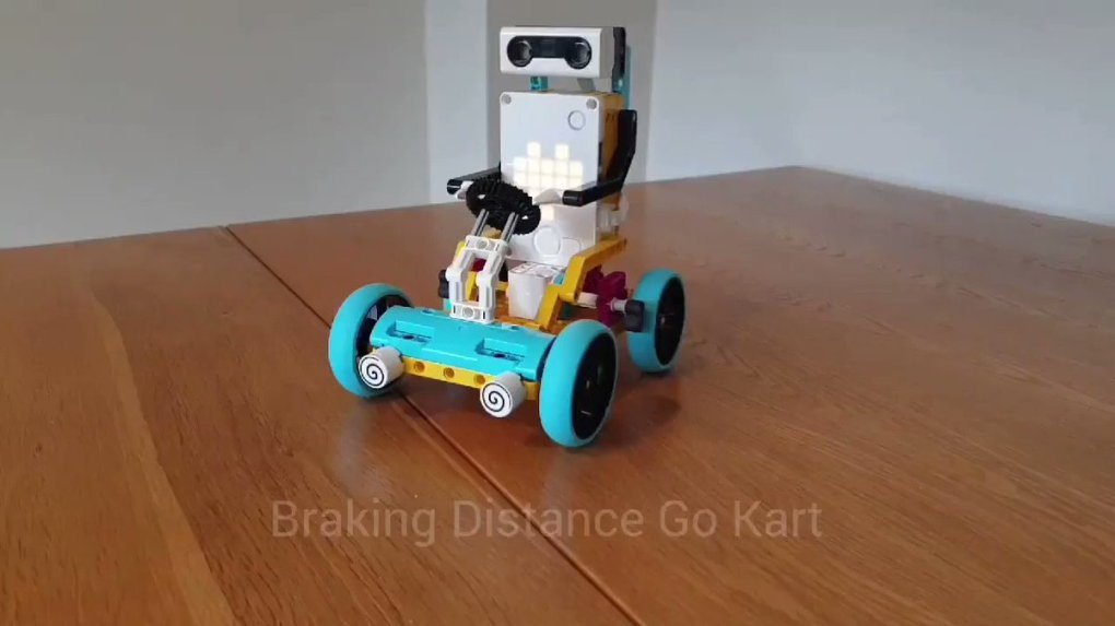 kQw0UFJSx2tmPlEy - Raising Robots - LEGO Education SPIKE Prime, MINDSTORMS, BricQ and WeDo 2.0