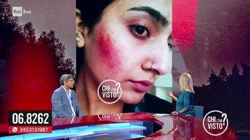 """Un livido sul volto, Saman aveva paura: """"Può scappare, uccidiamola"""". Il messaggi…"""